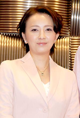 音楽劇『リタルダンド』の舞台けいこに臨んだ高橋由美子 (C)ORICON DD inc.