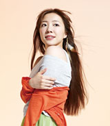 NHK連続テレビ小説『おひさま』メインテーマを歌う平原綾香
