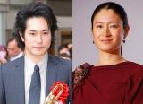 2011年上半期ベスト新婚カップル、1位は松山ケンイチ&小雪夫妻 (C)ORICON DD inc.