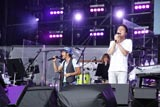 『ap bank fes '11 Fund for Japan』で櫻井和寿と小田和正が共演