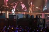 【ライブ写真】ライブツアー『NANA MIZUKI LIVE JOURNEY 2011』埼玉公演