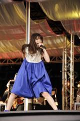 【ライブ写真】横浜スタジアムで『いきものまつり2011どなたサマーも楽しみまSHOW!!!』を開催し、2日間で6万人を動員