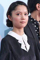 映画『神様のカルテ』完成披露イベントに出席した宮崎あおい (C)ORICON DD in