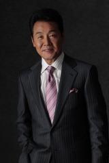 五木ひろし、演歌で被災者を応援