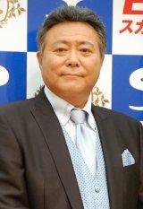 『スカパー!アワード2011』記者発表会に出席した小倉智昭 (C)ORICON DD inc.