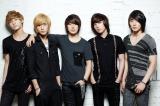 音楽番組『ストリートファイターズ』(テレビ朝日系)の8月度オープニングテーマに起用されたFTISLAND