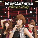 シングル「Second Lady」初回限定盤