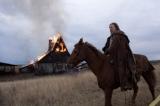 ニコラス・ケイジは数ヶ月にわたるトレーニングを受け、最強の騎士ベイメン役に挑んだ 映画『デビルクエスト』より (C)2010 SEASON OF THE WITCH DISTRIBUTIONS, LLC ALL RIGHTS RESERVED.