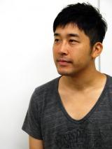 ピン芸人歴10年目、ORICON STYLEのインタビューで展望を明かしたあべこうじ (C)ORICON DD inc.