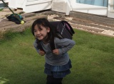 2010年CMメイキング(5)