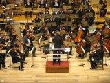 すぎやまこういち氏が指揮した『第25回 ファミリークラシックコンサート ドラゴンクエストの世界』の模様(演奏:東京都交響楽団)