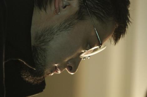 映画『闇金ウシジマくん』に主演する山田孝之。7月に開催された『第10回ニューヨーク・アジア映画祭』で最も活躍が目覚ましい注目のアジア人俳優として、日本人で初めて「第3回ライジング・スター・アワード」を受賞 (C)2012真鍋昌平・小学館/「闇金ウシジマくん」製作委員会