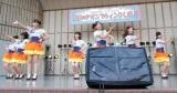 最新シングル「へたっぴウィンク」発売記念イベントのライブの模様 (C)ORICON DD inc.