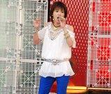 """『お台場合衆国2011』内のイベント""""ODAIBA MUSIC ハウス""""に参加した真琴つばさ (C)ORICON DD inc."""