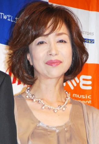 サムネイル プロゴルファーの尾崎健夫と結婚することがわかった坂口良子 (C)ORICON DD inc.