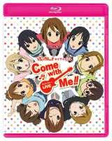 『「けいおん!! ライブイベント 〜Come with Me!!〜」Blu-ray』