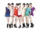 9月21日、シングル「More Kiss/Song for You」でデビューするFairies