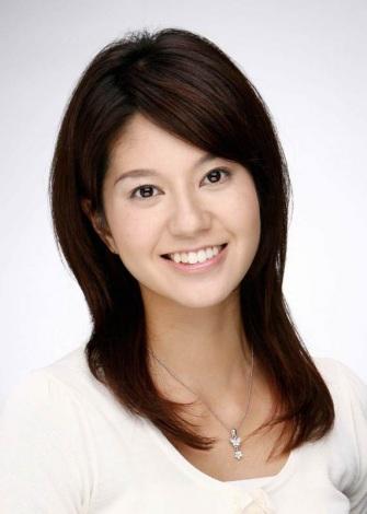 サムネイル 交際中の一般男性と結婚する運びになったことを発表した、フジテレビ・遠藤玲子アナウンサー