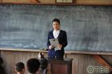 10月スタートの新ドラマ『南極大陸』(TBS系)でヒロインを演じる綾瀬はるか