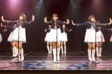 初公演『PARTYが始まるよ』を開催したNMB48・第2期生