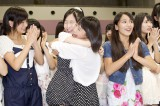 NMB48選抜メンバー発表の瞬間