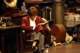 市川知宏の初舞台『ピグマリオン』の公開舞台けいこの模様