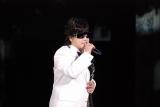 ディナーショー&コンサート『真夏の夜の夢』を開催したToshI (C)ORICON DD inc.