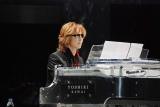 ディナーショー&コンサート『真夏の夜の夢』に出演したYOSHIKI (C)ORICON DD inc.