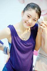 デビュー前イベントを行った、中学生アイドルグループ・Fairiesの野元空 (C)ORICON DD inc.