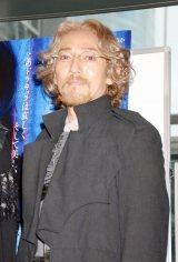 『ミュージカル ドラキュラ』とのコラボ企画、献血普及イベントに出席した鈴木綜馬 (C)ORICON DD inc.