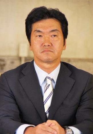 芸能界引退を発表\した島田紳助 (C)ORICON DD inc.