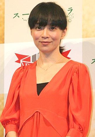サムネイル 18日未明に第1子女児を出産した坂井真紀 (C)ORICON DD inc.