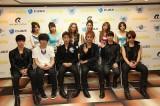 BEAST、4Minuteら武道館公演に感激