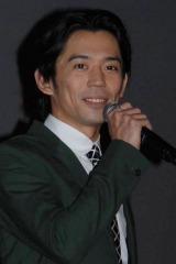 岡田義徳 (C)ORICON DD inc.