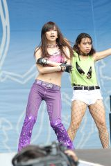 『a-nation 10th Anniversary for Life Charge & Go! ウイダーinゼリー』東京公演初日(8/27)に出演した後藤真希