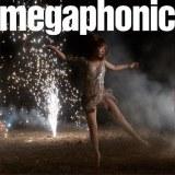 YUKI通算6枚目のオリジナルアルバム『megaphonic』(写真は通常盤)