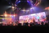 53,500人のアニソンファンが詰めかけた『アニメロサマーライブ2011 -rainbow-』(C)Animelo Summer Live 2011/MAGES.