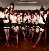 「ミスFLASH2011」から生まれたグラドルユニットG☆Girls