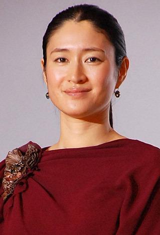 サムネイル 小雪が第1子を妊娠! (C)ORICON DD inc.