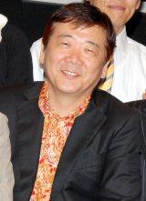 劇団主宰の鴻上尚史  (C)ORICON DD inc.