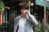 フジテレビ系ドラマ『絶対零度〜特殊犯罪潜入捜査〜』に出演するユースケ・サンタマリア (C)フジテレビジョン