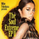 アルバム『The Soul Extreme EP II』初回限定盤