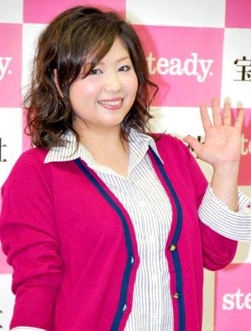 サムネイル 女性ファッション誌『steady.』に専属モデルデビューするアジアン・馬場園梓 (C)ORICON DD inc.