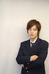 インタビューで、過去の葛藤を告白した俳優・溝端淳平 (C)ORICON DD.inc