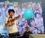 震災からちょうど半年 被災地・宮城で復興支援ライブを行った桑田佳祐