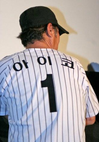画像・写真 | 元プロ野球選手・愛甲猛氏が熱弁、日本プロ野球が ...