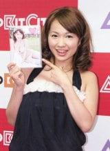 最新DVD『やざパイメモリアル〜結婚しちゃう!?〜』をPRする谷澤恵里香 (C)ORICON DD inc.