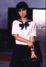 『相米慎二のすべて -1980-2011 全作品上映-』で上映される『セーラー服と機関銃』 (C)1981 角川映画