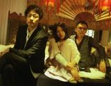 コンペティションに出品された映画『東京プレイボーイクラブ』 (C)2011 東京プレイボールクラブ