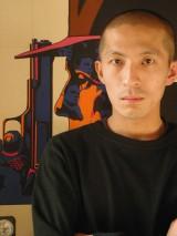 『第12回東京フィルメックス・コンペティション』に出品された映画『無人地帯』で監督を務めた藤原敏史